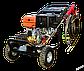 Мойка высокого давления с бензиновым двигателем MERAN MG210-14, фото 5