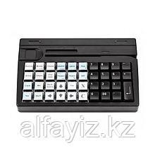 Программируемая клавиатура Posiflex KB-4000 (без ридера) (PS/2)