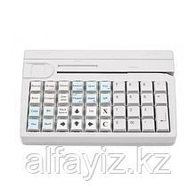 Программируемая клавиатура Posiflex KB-4000 M3 (MSR) (PS/2)
