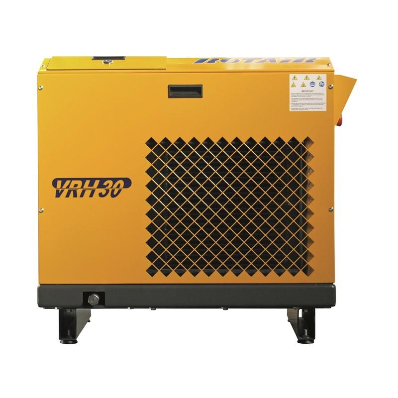Гидравлический винтовой компрессор Rotair VRH 15-13