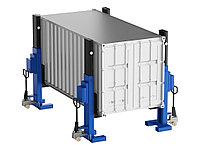 Система подъёма контейнера серии SPK
