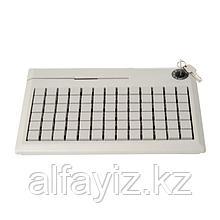 Программируемая клавиатура SPARK KB-2078.2P (MSR) (PS/2)