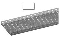 Перфорированый кабельный лоток RTN 60.4.1,0