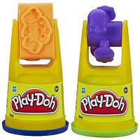 """Игрушка Hasbro Play-Doh (Плей-До) Игровой набор пластилина """"Мини инструменты"""""""