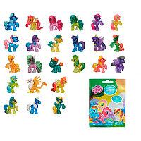 Игрушка Mу Little Pony Пони в пакетике (в ассорт.)