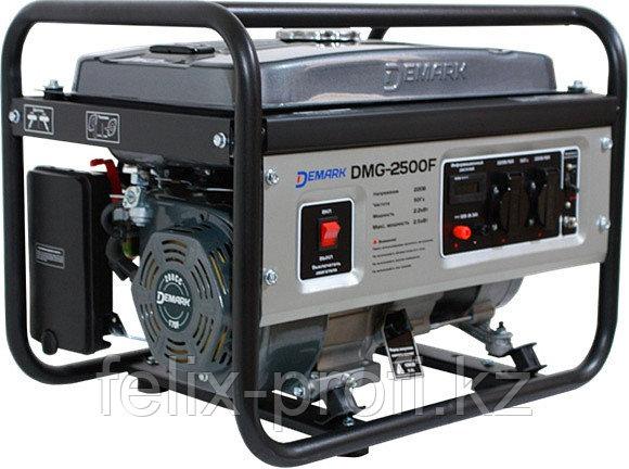 Demark DMG 2500F Бензиновый генератор (электростанция Демарк DMG 2500F)