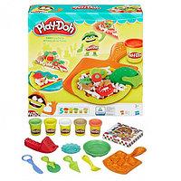 """Игрушка Hasbro Play-Doh (Плей-До) Игровой набор """"Пицца"""", фото 1"""