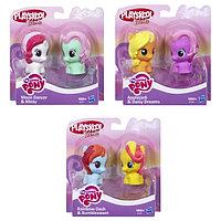Игрушка Hasbro My Little Pony Подруги пони-малышки, фото 1