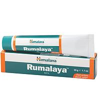 ГЕЛЬ РУМАЛАЯ (RUMALAYA GEL HIMALAYA), противовоспалительный гель для суставов и мышц, 30 гр, фото 1