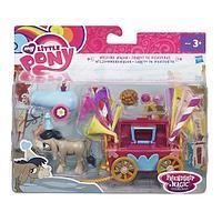 Игрушка Hasbro My Little Pony Коллекционный мини игровой набор пони (в ассорт.), фото 1