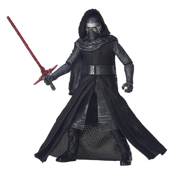 Игрушка Лего Звездные войны (Lego Star Wars) Коллекционная фигурка 15 см.