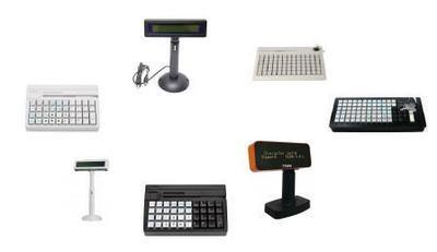 Периферическое оборудование для POS систем