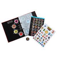 Игрушка Hasbro Yokai Watch (ЙО-КАЙ ВОТЧ) Альбом Коллекционера