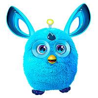 Игрушка Furby Connect (ФЕРБИ КОННЕКТ) ТЕМНЫЕ ЦВЕТА голубой