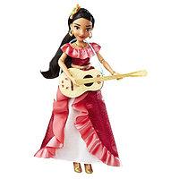 Игрушка Hasbro Принцессы Дисней (Disney Princess) Поющая кукла Елена – принцесса Авалора, фото 1
