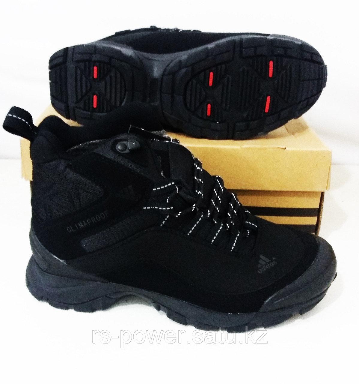 Зимние кроссовки Adidas (тэрмо)