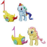 Игрушка HASBRO My Little Pony Игровой набор Пони в карете в асс, фото 1