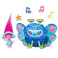 Игрушка Hasbro Trolls (Тролли) Город троллей Диджей Баг, фото 1