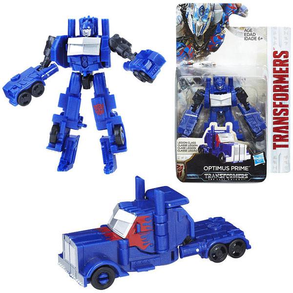 Игрушка Hasbro Трансформеры (Transformers) 5: Легион Оптимус Прайм