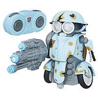 Игрушка Hasbro Трансформеры (Transformers) Робот на дистанционном управлении, фото 1
