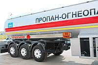 ГАЗОВОЗ 55 М3 DOGAN YILDIZ (ТУРЦИЯ)
