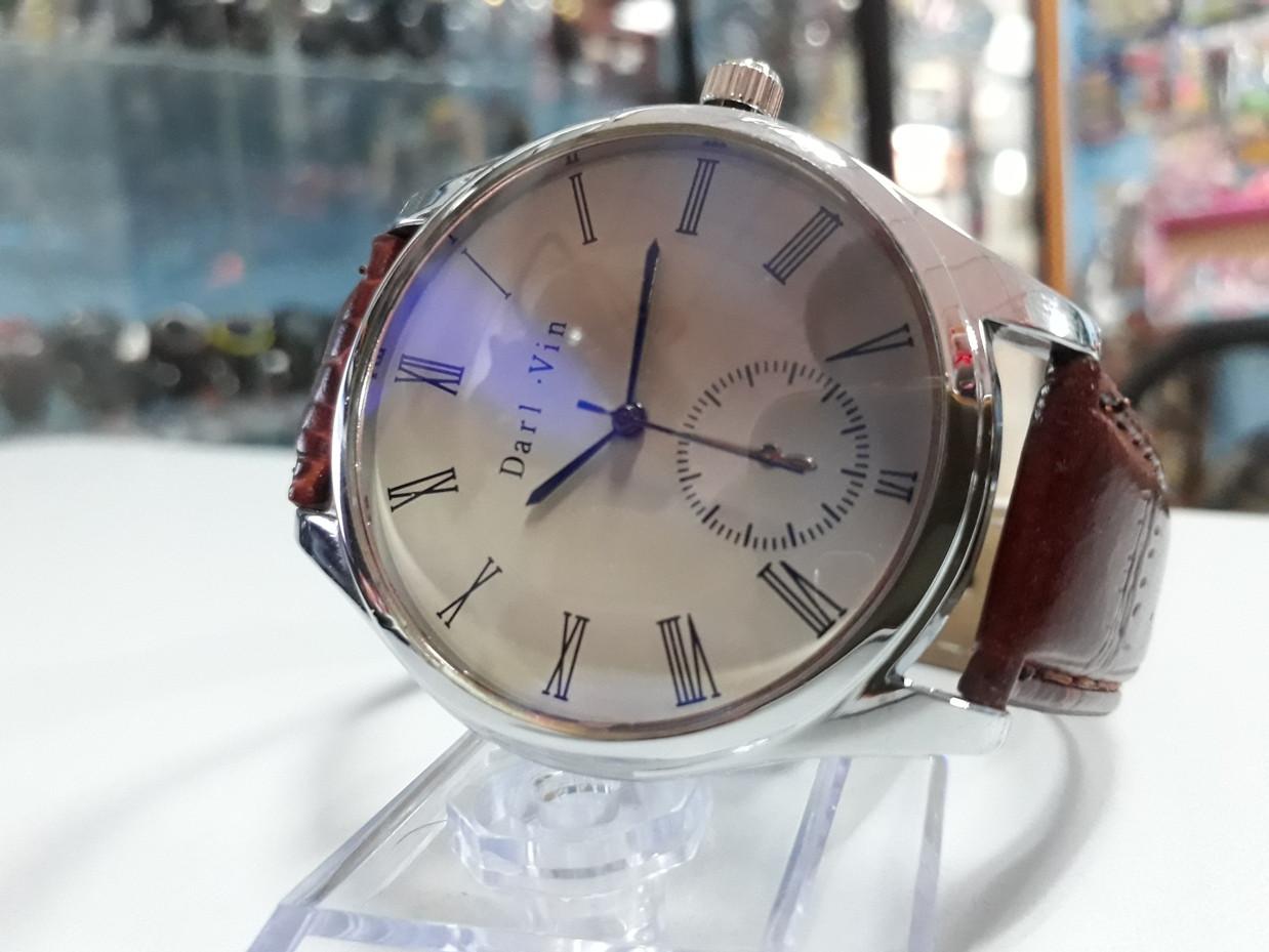 Классические часы Darl Vin. Kaspi RED. Рассрочка.