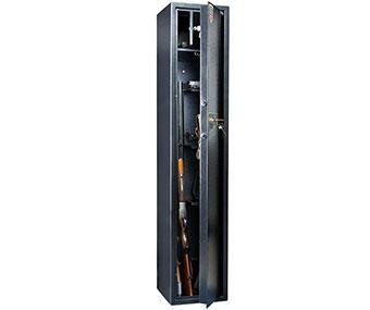 Оружейный сейф Филин KZ 1443 (1450х380х350 мм)