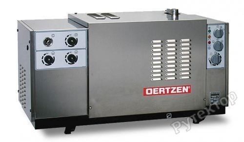 Стационарный моечный аппарат высокого давления с нагревом воды - OERTZEN S 1320 H