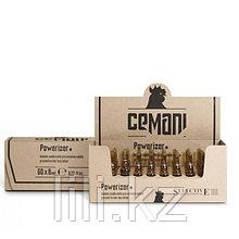 Лечебные ампулы против выпадения волос Selective Professional For Man Powerizer Lotion 60 x 8 мл.