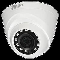 Купольная мультиформатная камера HAC-HDW1000RP