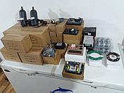 TPS052GT10-000 Подогреватель для Дизельного Генератора, фото 3