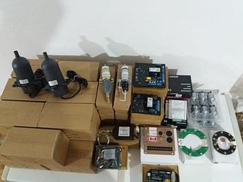 TPS052GT10-000 Подогреватель для Дизельного Генератора, фото 2