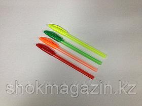 Ручка шариковая синяя Cello Liner 0.7мм