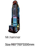 Игровые автоматы - Mr. hammer