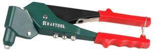Заклепочник RX-7 поворотный 360° KRAFTOOL 31176