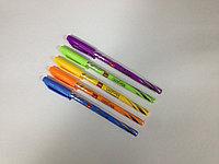 Ручка шариковая синяя Cello Guylian 7мм