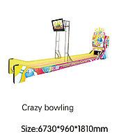 Игровые автоматы - Crazy bowling
