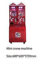 Игровой автомат - Mini crane machine