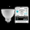 Лампа GAUSS LED ELEMENTARY MR16 4100K