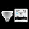 Лампа GAUSS LED ELEMENTARY MR16  6500K