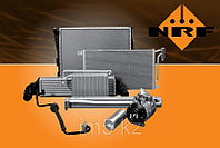 Радиатор VW Touareg 02-10, Audi Q7 >06, Porsche Cayenne >02