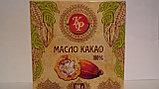 Масло какао, косметические твердые масла-баттеры, 100гр, фото 2