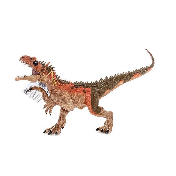 Игрушка Megasaurs фигурка динозавра  Заурофагнакс  с двигающейся пастью в ассортименте