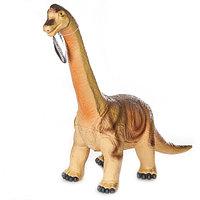 Игрушка Фигурка динозавра,Брахиозавр 33*45 см