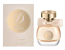 S.T. Dupont So Dupont Pour Femme edp100ml