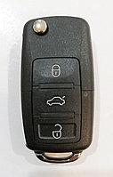 Выкидной ключ в стиле VW на ЛАДА Приора,Гранта,Калина 2, фото 1