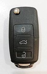 Выкидной ключ в стиле VW на ЛАДА Приора,Гранта,Калина 2
