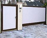 Ворота-калитки, фото 7