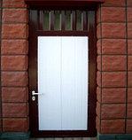 Ворота-калитки, фото 8