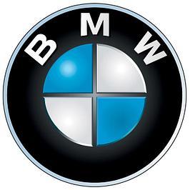 Переходные рамки для BMW